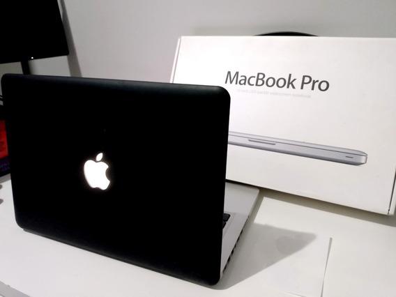 Macbook Pro 13 I5 2.5ghz/16gb/ssd 480gb Md101bz/a