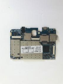 Placa Principal Tablet Dl Tp254bra - Com Defeito