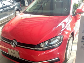 Volkswagen Golf 1.4 Comfortline Dsg At Cresta Cuautla