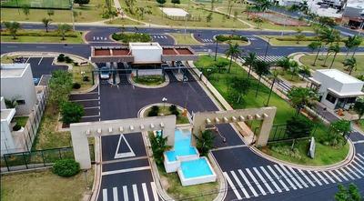 Venda Terreno Condomínio Sao Jose Do Rio Preto Village Damha - 1033-1-764872