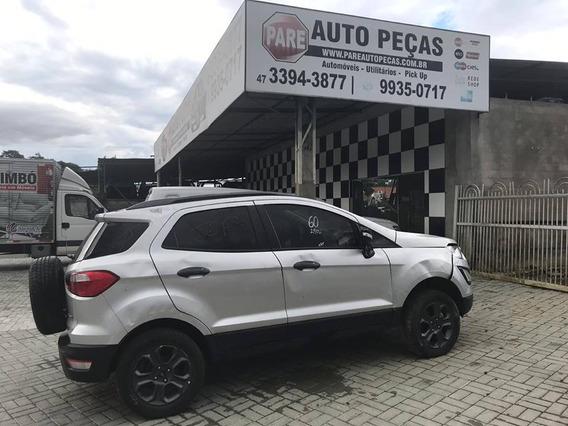 Ford Ecosport Fsl 1.5 2017/2018