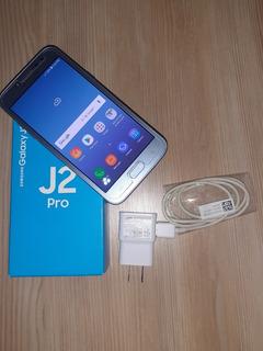 Teléfono J2 Pro