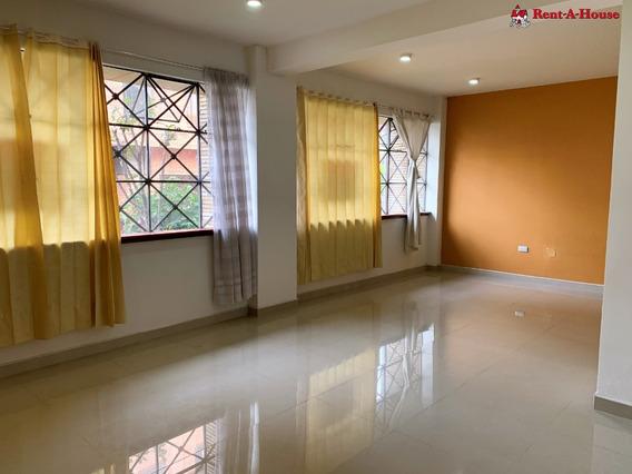 Apartamento En Venta Barrio La Soledad Bogotá Mls20-890