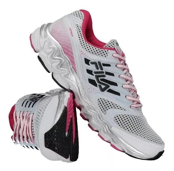 Zapatillas Fila Viper / Mujer / Trial Running