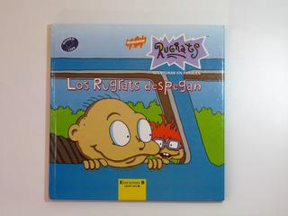 Los Rugrats Despegan. Rugrats Aventura En Pañales.st. Pierre