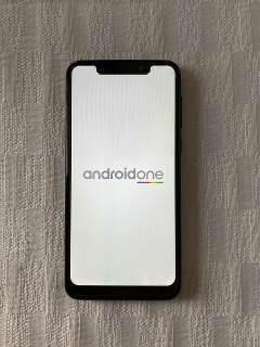 Motorola One 64 Gb Semi Nuevo. Excelente Estado