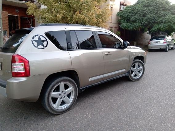 Jeep Compass 2.4 Limited 170cv Atx 2011