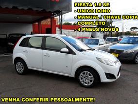 Ford Fiesta 1.6 Se Comp. (n Gol Palio Celta Corsa Uno)