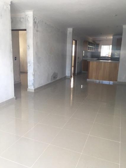 Apartamento Amplio Nuevo A Estrenar En Villa Aura