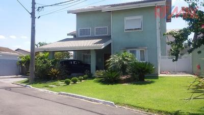 Casa Residencial À Venda, Condomínio Casa Grande, Louveira. - Ca4503