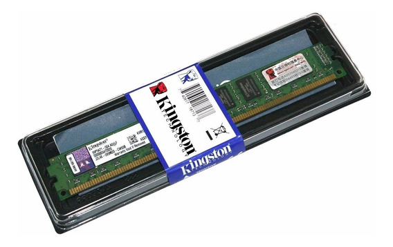 Memoria Ram Pc 8gb Kingston Ddr3 1600 Mhz