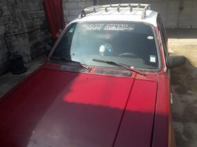 Chevrolet San Remo Version Del 87