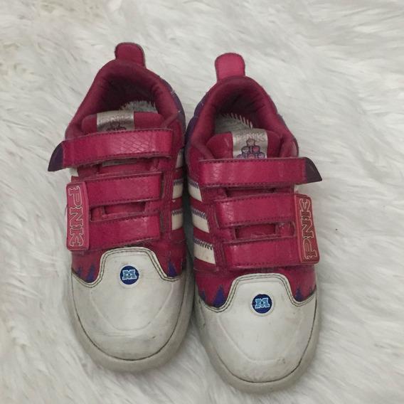 Zapatillas adidas Monster Inc Pink