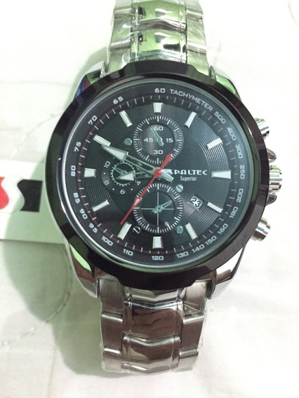Relógio Masculino Spaltec