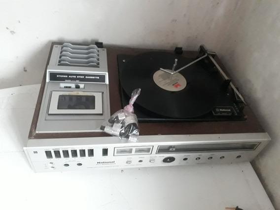 Radio Antigo S7000