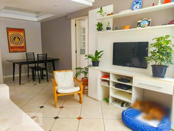 Apartamento Para Aluguel - Boa Vista, 3 Quartos, 79 - 893052984