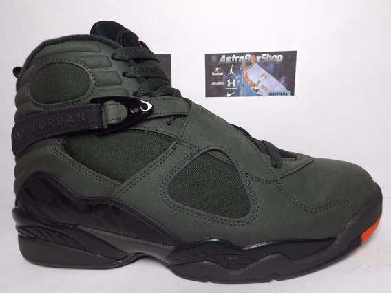 Jordan 8 Take Flight Edition En Caja (28 Mex) Astroboyshop