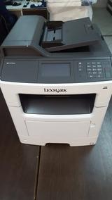 Lexmark Mx410 Multifuncional Seminova