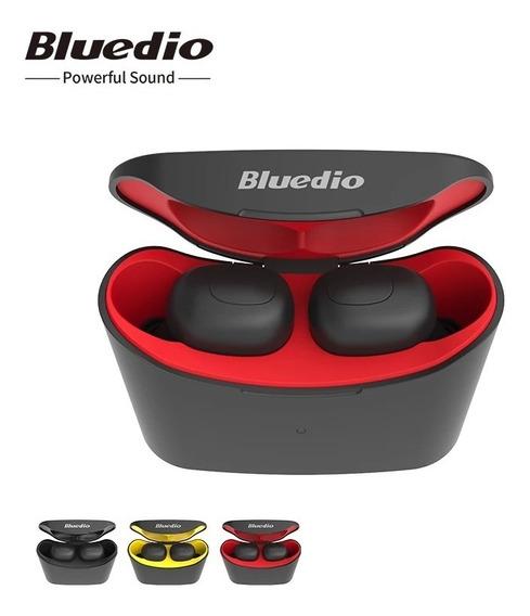 Fone De Ouvido Bluedio T-elf Bluetooth 5.0 Pronta Entrega