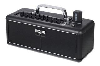 Amplificador Para Guitarra Boss Katana-air