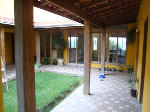 Imagem 1 de 30 de Chácara Residencial À Venda, Vivendas Do Engenho D Água, Itatiba - Ca0407. - Ch00222 - 34111744