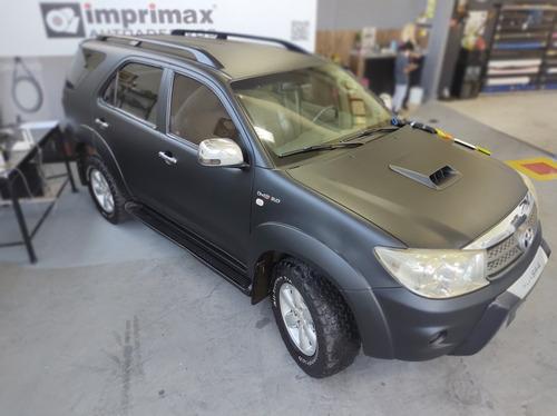 Toyota Sw4 2009 3.0 Srv 7l 4x4 Aut. 5p