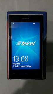 Celular Nokia Lumia 520 Usado