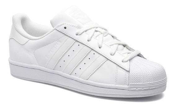 adidas Superstar Blancas !!! Original