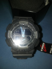 Relógio G-shock Original Ga100mb