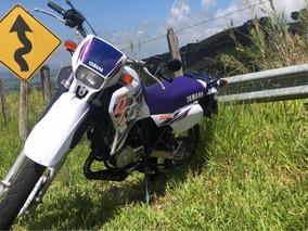 Yamaha Dt200r R
