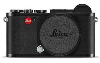Cámara Leica Cl Con Sistema Aps-c Táctil + Sensor 24mp/ Wifi