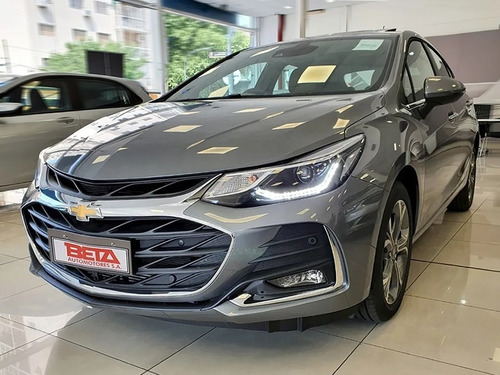 Chevrolet Cruze 5 Puertas Premier Ii Automatico 2020 #0