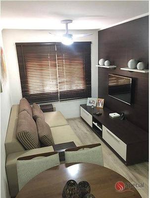 Apartamento À Venda, Brás, São Paulo - Ap5702. - Ap5702