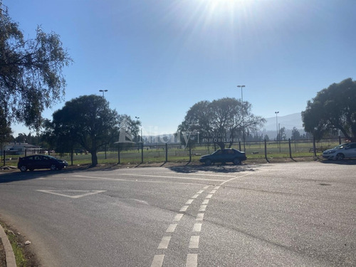 Imagen 1 de 5 de Sitio Y/o Terreno En Arriendo Parque Industrial, Concón