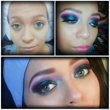 Cursos De Maquillaje Profesional Y De Cejas, Servicios