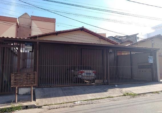 Casa Com 2 Quartos Para Comprar No São João Batista Em Belo Horizonte/mg - 2731