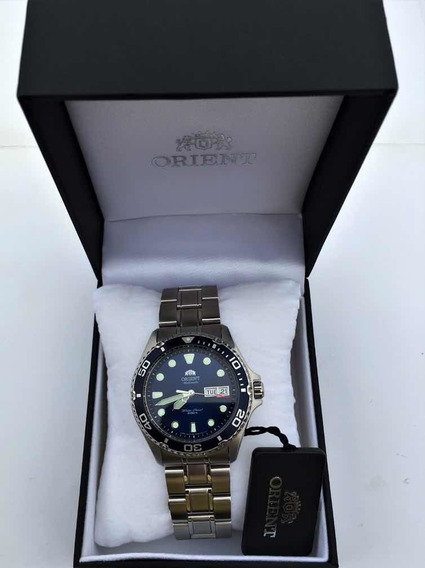 Orient Ray Diver