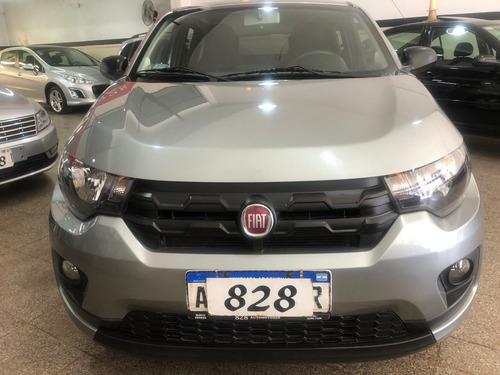 Fiat Mobi 1.0 Easy Full 2017 Financiamos