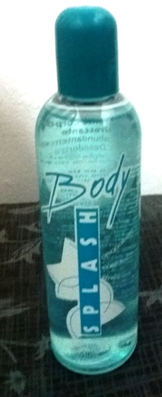 Colônia Body Splash Alfazema