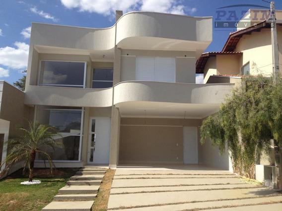 Casa Para Alugar, 225 M² - Condomínio Vila Di Treviso - Vinhedo/sp - Ca3017