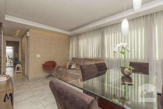 Apartamento À Venda No Serra - Código 268630 - 268630