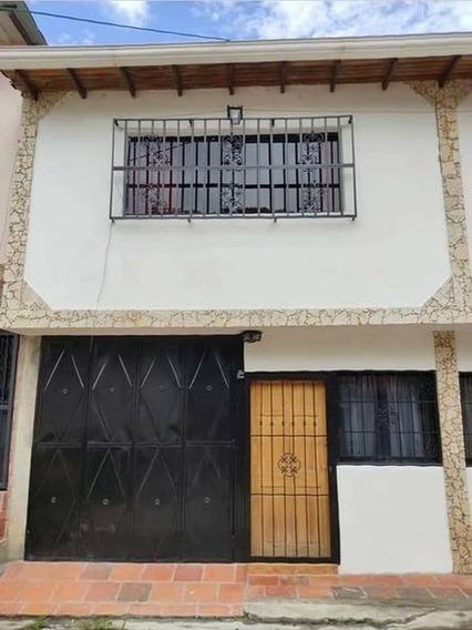 Casa En Boca De Caneyes San Cristobal
