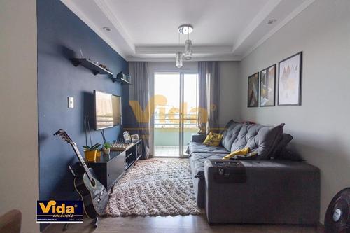 Apartamento  A Venda Em Jardim Das Flores  -  Osasco - 44626