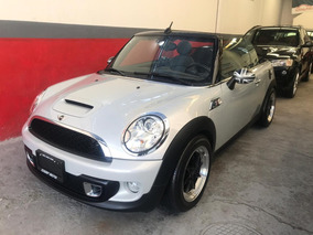 Excelente Mini S Hot Chilli Convertible 2015