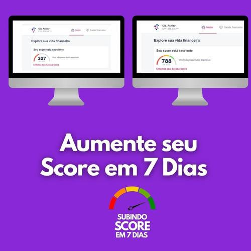 Imagem 1 de 3 de Score Turbo
