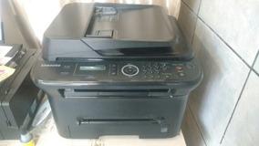 Impressora Samsung Scx-4623f Mono