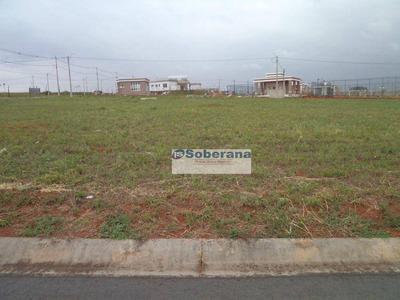 Terreno Residencial À Venda, Loteamento Remanso Campineiro, Hortolândia. - Te0328