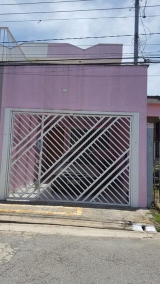 Sobrado Em Vila Carrão, São Paulo/sp De 90m² 3 Quartos Para Locação R$ 1.500,00/mes - So374393