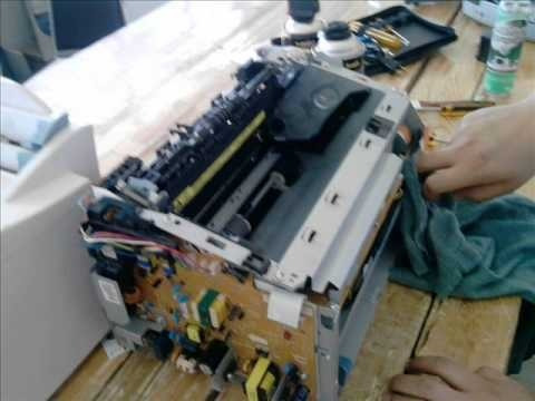 Repuesto Impresora Laser Hp 1020