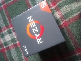 Processador Amd Ryzen 5 1600 Am4